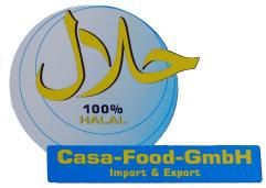 Ihr Spezialist in Halal Food